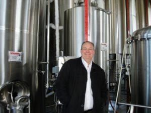 Zeos Brewery CEO