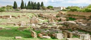 Argos Ancient Ruins