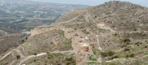 Corinth Castle