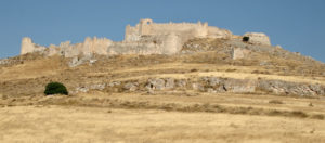 Larissa Castle-1 km from Zeos Brewery