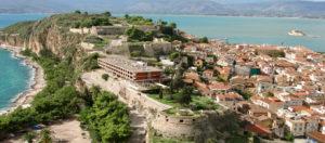 Nafplion Greece - Our Neighborhood