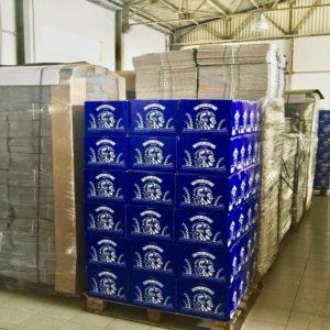 Zeos Greek Beer Brewery